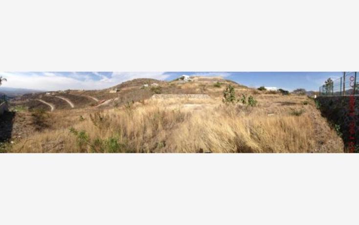 Foto de terreno habitacional en venta en  nonumber, tres marías, morelia, michoacán de ocampo, 381370 No. 03