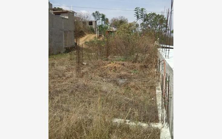 Foto de terreno habitacional en venta en  nonumber, trinidad de viguera, oaxaca de juárez, oaxaca, 1485815 No. 02