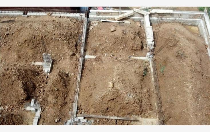 Foto de terreno habitacional en venta en  nonumber, trinidad de viguera, oaxaca de juárez, oaxaca, 1485815 No. 04