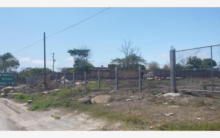 Foto de terreno comercial en venta en  nonumber, tuxtla gutiérrez centro, tuxtla gutiérrez, chiapas, 432885 No. 01