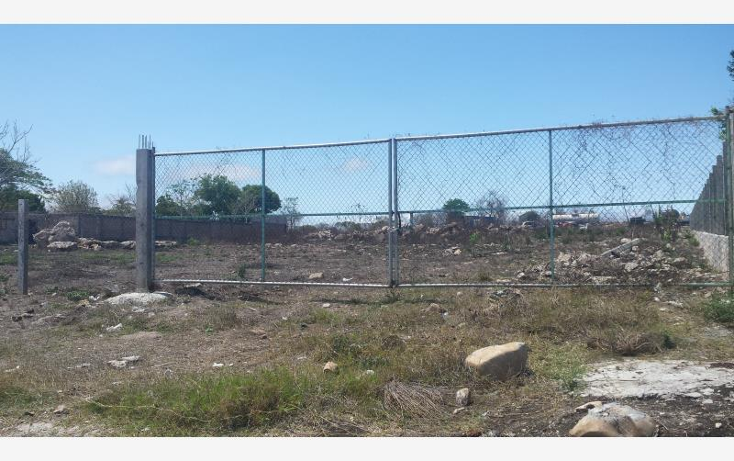 Foto de terreno comercial en venta en  nonumber, tuxtla gutiérrez centro, tuxtla gutiérrez, chiapas, 432885 No. 04