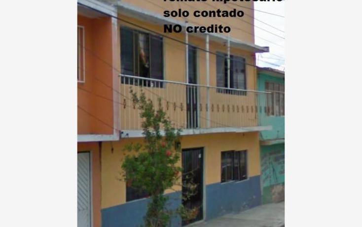 Foto de casa en venta en  nonumber, unidad popular emiliano zapata, ?lvaro obreg?n, distrito federal, 1739730 No. 01