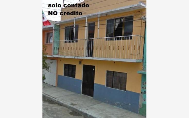 Foto de casa en venta en  nonumber, unidad popular emiliano zapata, ?lvaro obreg?n, distrito federal, 1739730 No. 02