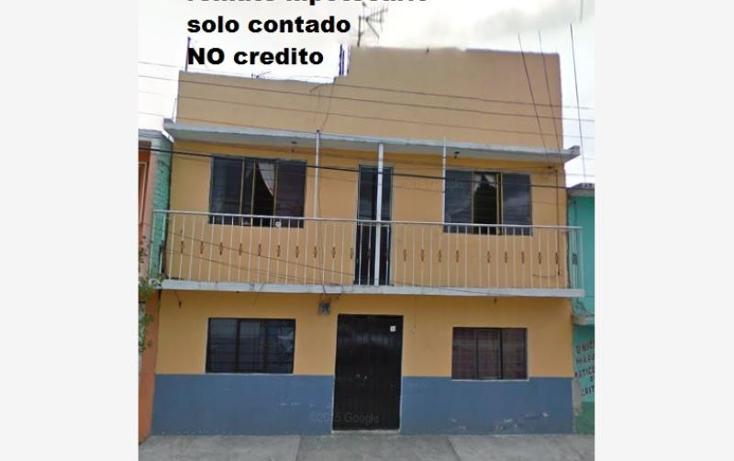 Foto de casa en venta en  nonumber, unidad popular emiliano zapata, ?lvaro obreg?n, distrito federal, 1739730 No. 03
