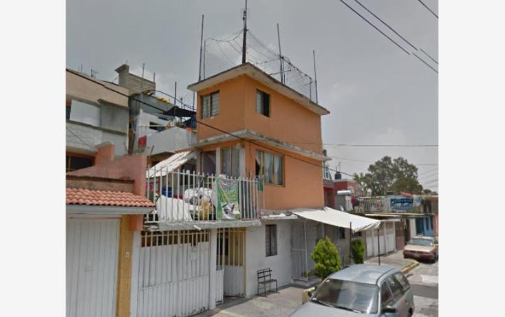 Foto de casa en venta en  nonumber, unidad vicente guerrero, iztapalapa, distrito federal, 1992812 No. 03