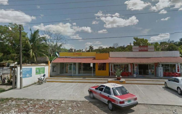 Foto de local en renta en  nonumber, universitaria, tuxpan, veracruz de ignacio de la llave, 1493743 No. 01