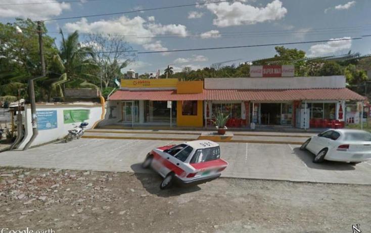 Foto de local en renta en  nonumber, universitaria, tuxpan, veracruz de ignacio de la llave, 1493743 No. 06