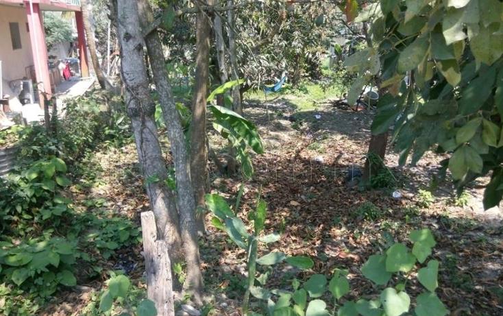 Foto de terreno habitacional en venta en  nonumber, universitaria, tuxpan, veracruz de ignacio de la llave, 1711522 No. 03