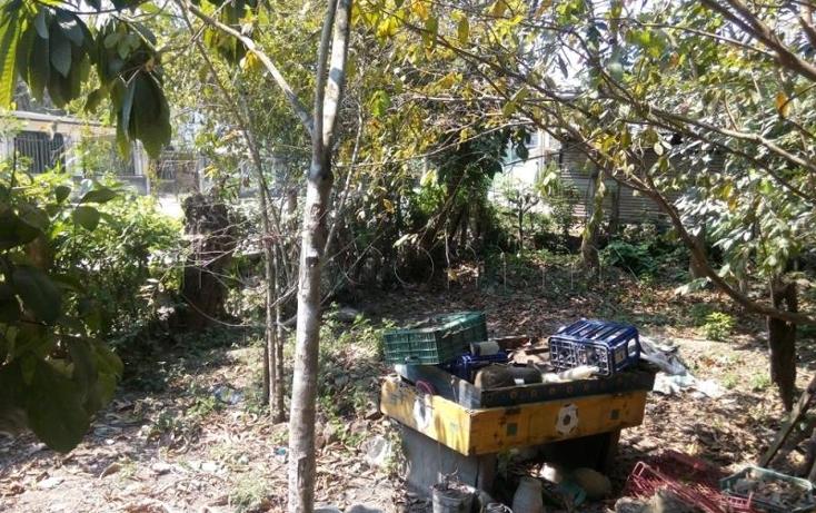 Foto de terreno habitacional en venta en  nonumber, universitaria, tuxpan, veracruz de ignacio de la llave, 1711522 No. 04
