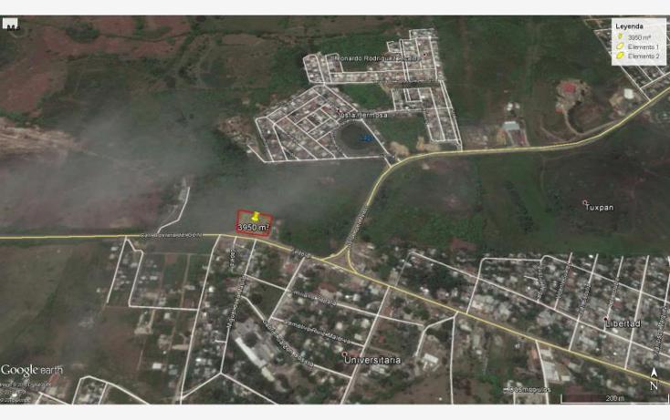 Foto de terreno comercial en renta en  nonumber, universitaria, tuxpan, veracruz de ignacio de la llave, 983537 No. 08