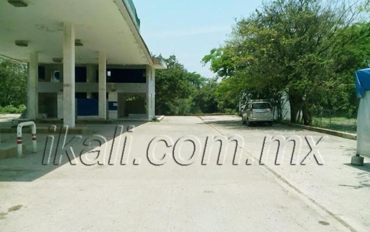 Foto de terreno comercial en venta en  nonumber, universitaria, tuxpan, veracruz de ignacio de la llave, 987197 No. 02
