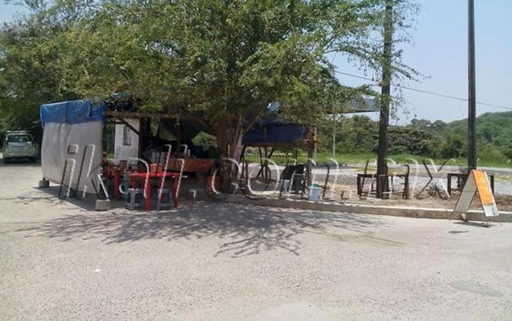 Foto de terreno comercial en venta en  nonumber, universitaria, tuxpan, veracruz de ignacio de la llave, 987197 No. 05