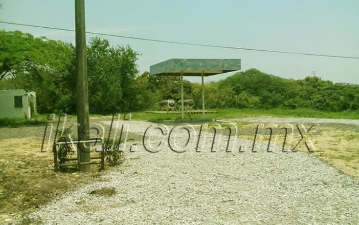 Foto de terreno comercial en venta en  nonumber, universitaria, tuxpan, veracruz de ignacio de la llave, 987197 No. 06