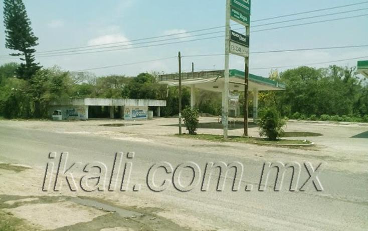 Foto de terreno comercial en venta en  nonumber, universitaria, tuxpan, veracruz de ignacio de la llave, 987197 No. 07
