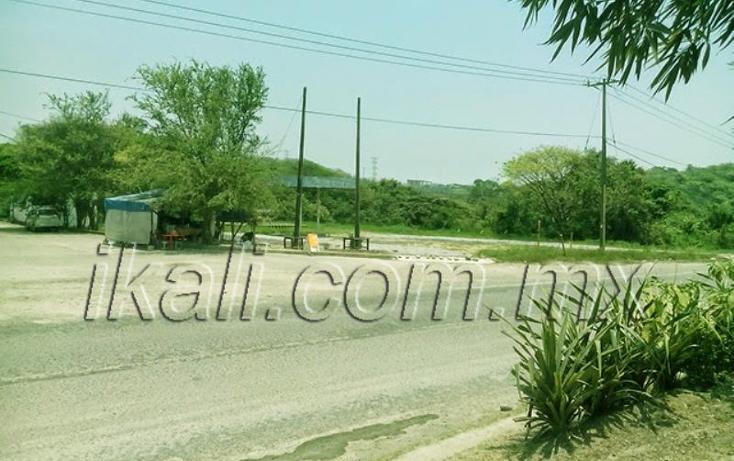 Foto de terreno comercial en venta en  nonumber, universitaria, tuxpan, veracruz de ignacio de la llave, 987197 No. 09