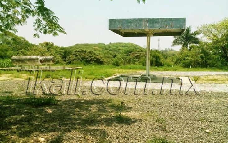 Foto de terreno comercial en venta en  nonumber, universitaria, tuxpan, veracruz de ignacio de la llave, 987197 No. 10