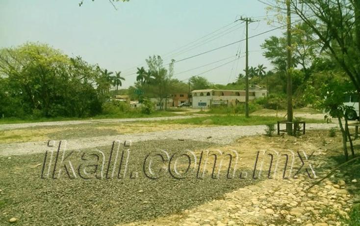 Foto de terreno comercial en venta en  nonumber, universitaria, tuxpan, veracruz de ignacio de la llave, 987197 No. 11