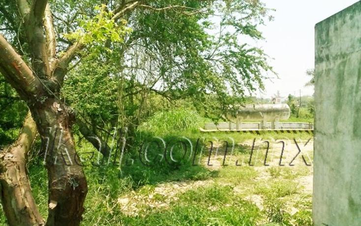 Foto de terreno comercial en venta en  nonumber, universitaria, tuxpan, veracruz de ignacio de la llave, 987197 No. 12