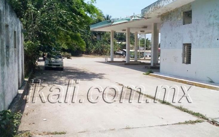 Foto de terreno comercial en venta en  nonumber, universitaria, tuxpan, veracruz de ignacio de la llave, 987197 No. 13