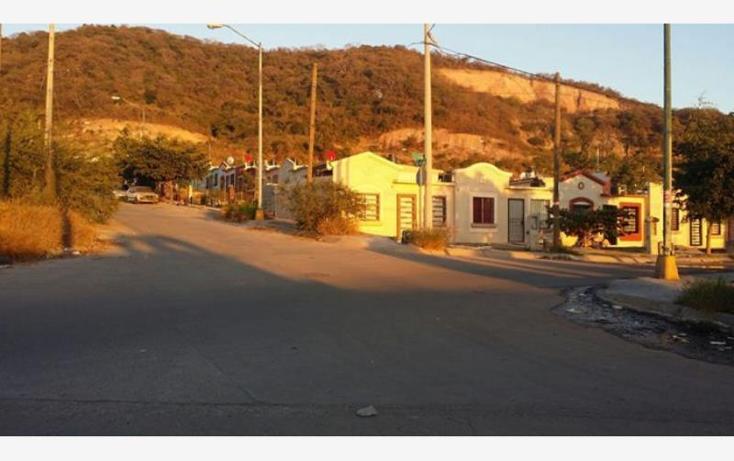 Foto de terreno habitacional en venta en  nonumber, urbivilla del real, mazatl?n, sinaloa, 1623312 No. 04