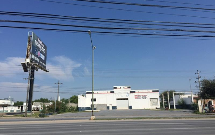 Foto de nave industrial en renta en  nonumber, valle alto, reynosa, tamaulipas, 1386421 No. 01