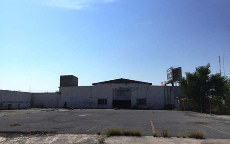 Foto de nave industrial en renta en  nonumber, valle alto, reynosa, tamaulipas, 1386421 No. 11