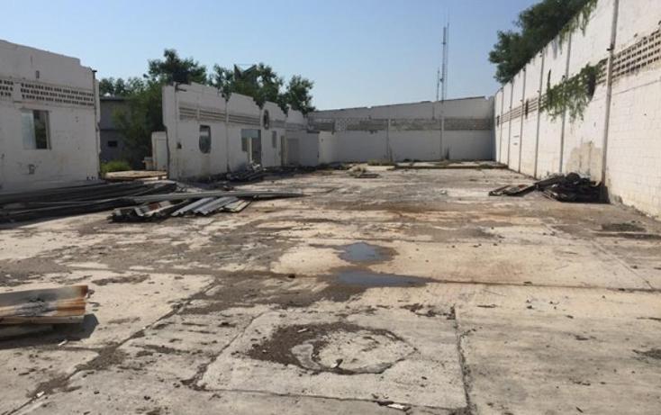 Foto de nave industrial en renta en  nonumber, valle alto, reynosa, tamaulipas, 1386421 No. 15