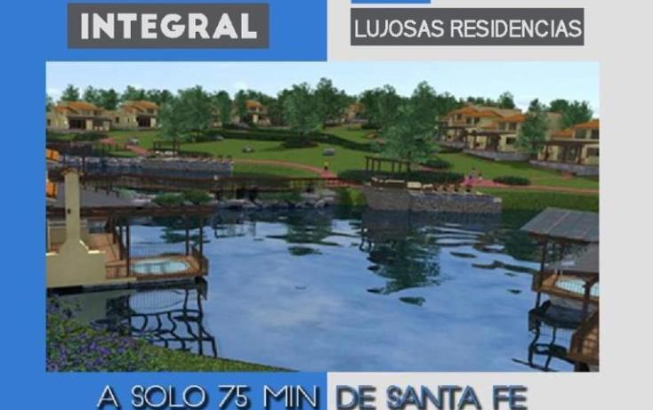 Foto de casa en venta en  nonumber, valle de bravo, valle de bravo, méxico, 1075781 No. 03
