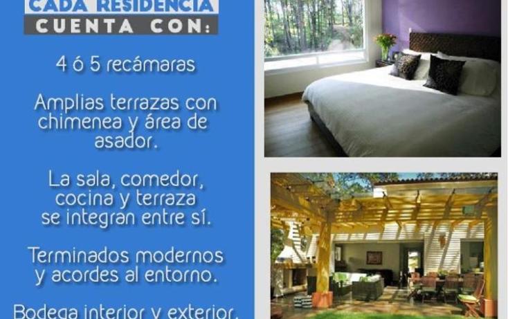Foto de casa en venta en  nonumber, valle de bravo, valle de bravo, méxico, 1075781 No. 04