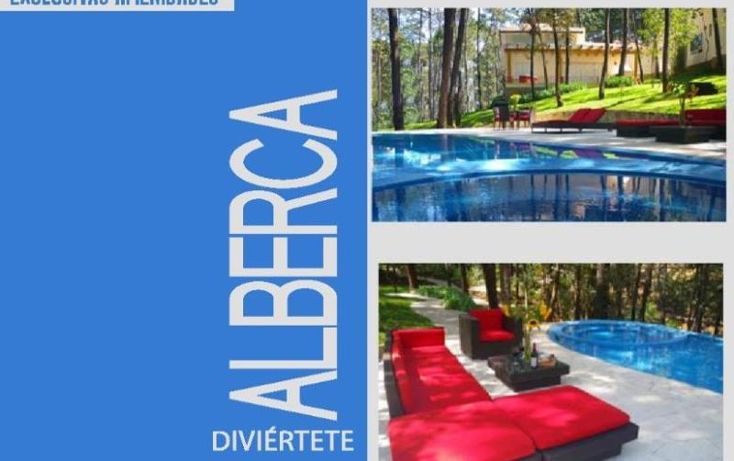 Foto de casa en venta en  nonumber, valle de bravo, valle de bravo, méxico, 1075781 No. 07