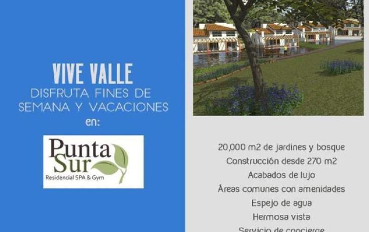 Foto de casa en venta en  nonumber, valle de bravo, valle de bravo, méxico, 1075781 No. 11