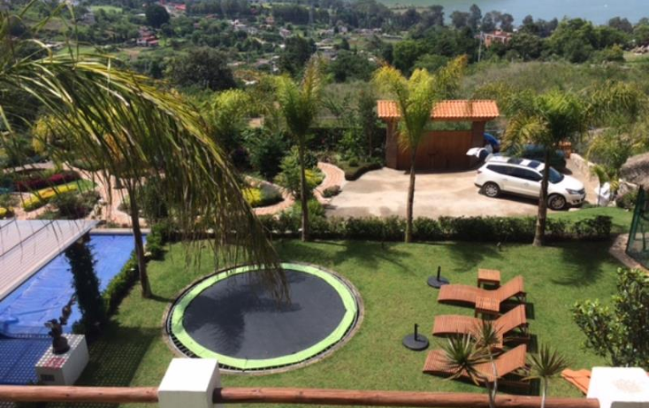 Foto de casa en venta en  nonumber, valle de bravo, valle de bravo, méxico, 1224359 No. 04