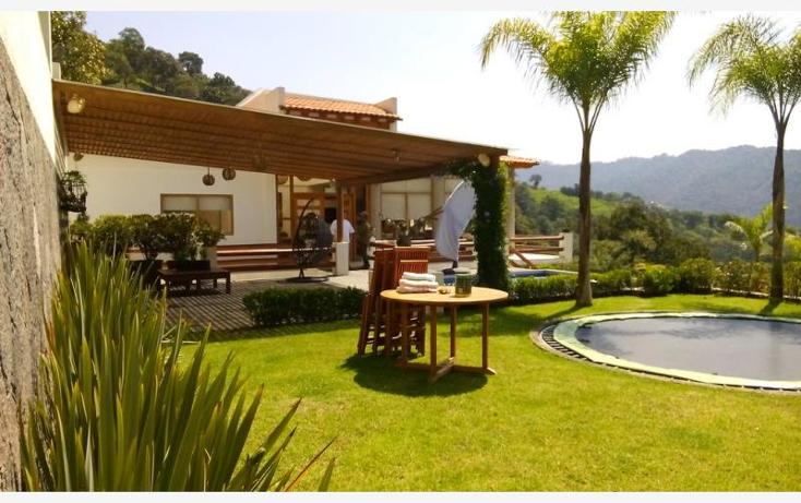 Foto de casa en venta en  nonumber, valle de bravo, valle de bravo, méxico, 1224359 No. 18