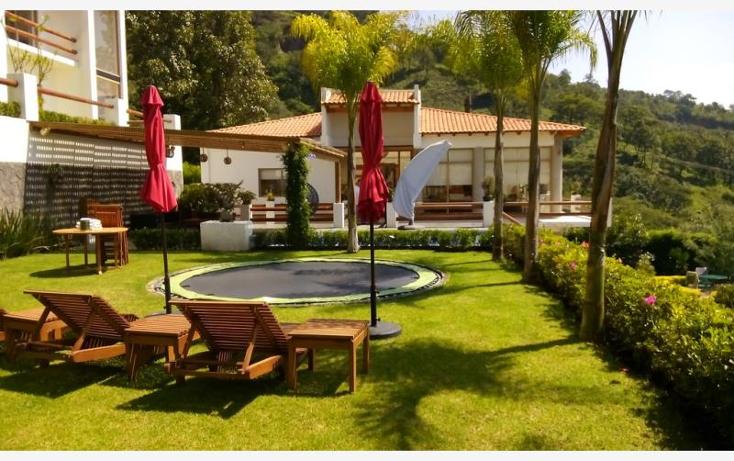 Foto de casa en venta en  nonumber, valle de bravo, valle de bravo, méxico, 1224359 No. 20