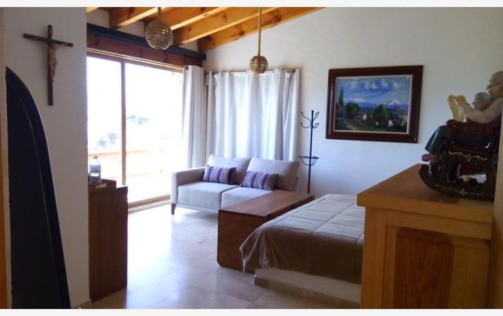 Foto de casa en venta en  nonumber, valle de bravo, valle de bravo, méxico, 1224359 No. 23