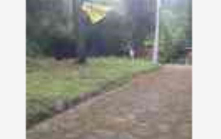 Foto de terreno habitacional en venta en  nonumber, valle de bravo, valle de bravo, méxico, 1231299 No. 02