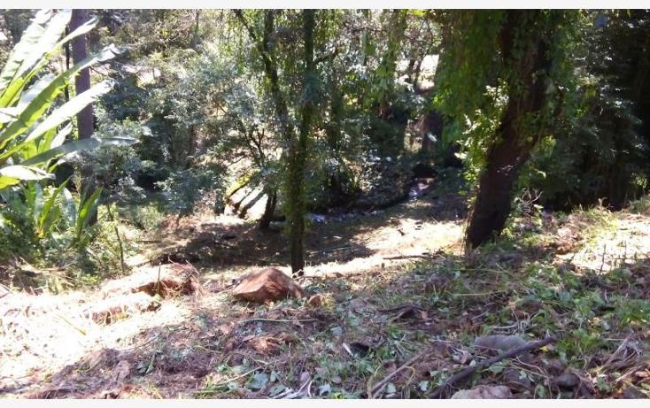 Foto de terreno habitacional en venta en  nonumber, valle de bravo, valle de bravo, méxico, 1231299 No. 13