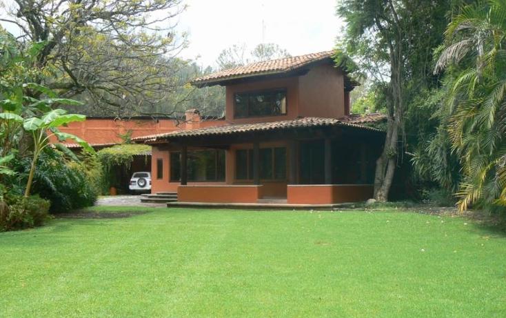 Foto de casa en venta en  nonumber, valle de bravo, valle de bravo, méxico, 1470877 No. 01