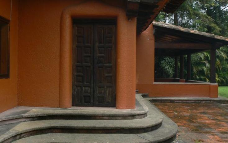 Foto de casa en venta en  nonumber, valle de bravo, valle de bravo, méxico, 1470877 No. 11