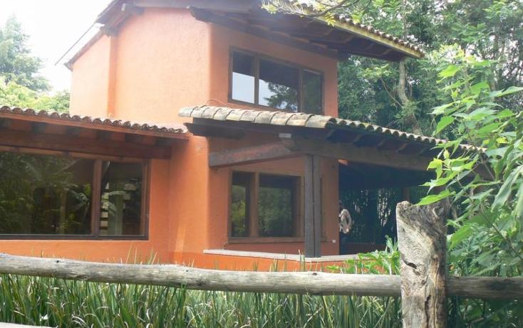 Foto de casa en venta en  nonumber, valle de bravo, valle de bravo, méxico, 1470877 No. 13
