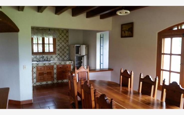 Foto de casa en renta en  nonumber, valle de bravo, valle de bravo, méxico, 1533540 No. 10