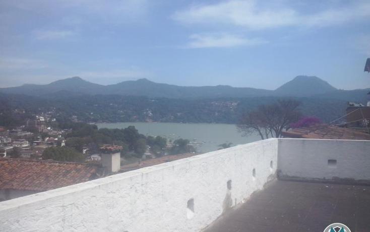 Foto de casa en venta en  nonumber, valle de bravo, valle de bravo, méxico, 2029062 No. 01