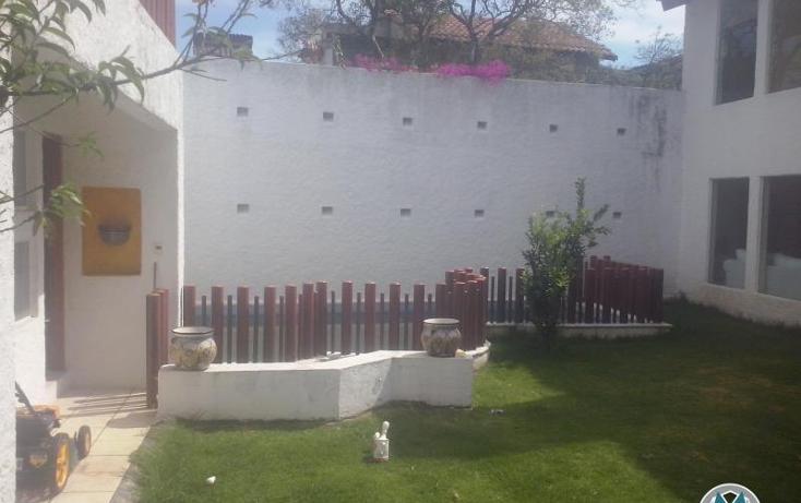 Foto de casa en venta en  nonumber, valle de bravo, valle de bravo, méxico, 2029062 No. 05