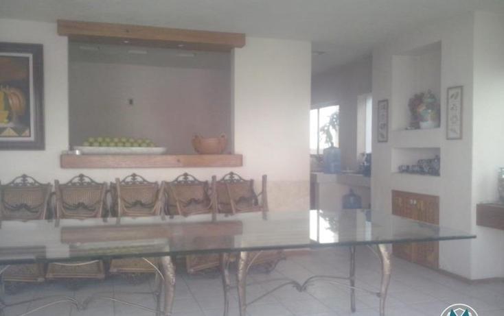 Foto de casa en venta en  nonumber, valle de bravo, valle de bravo, méxico, 2029062 No. 09