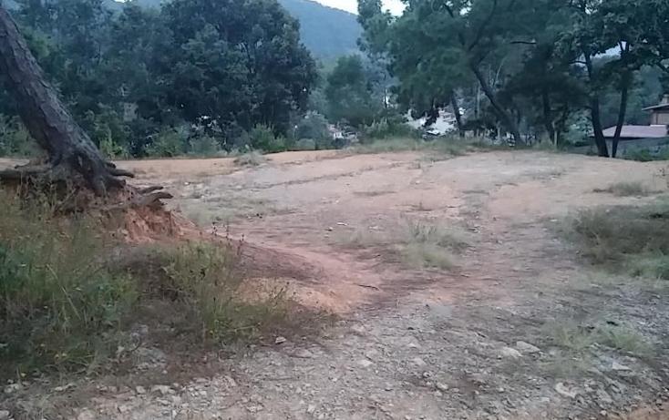 Foto de terreno comercial en venta en  nonumber, valle de bravo, valle de bravo, méxico, 853537 No. 01