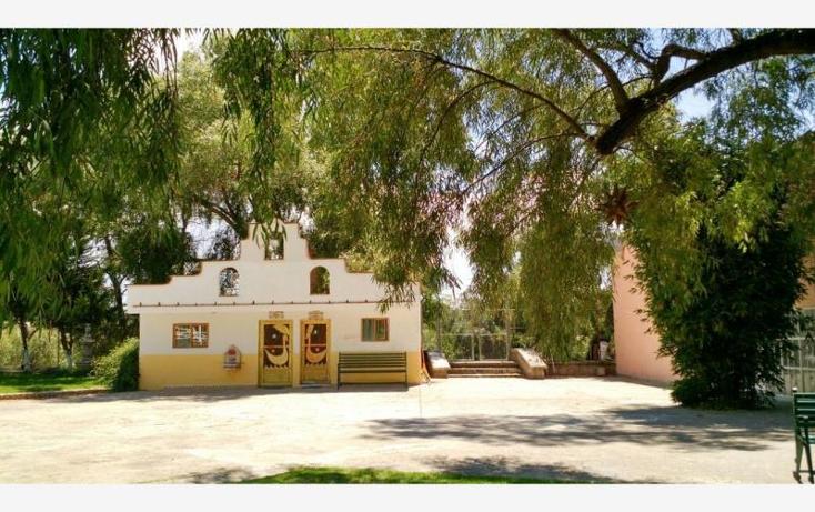 Foto de rancho en venta en  nonumber, valle de m?xico, durango, durango, 1644618 No. 04