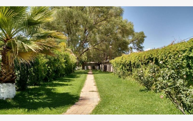 Foto de rancho en venta en  nonumber, valle de m?xico, durango, durango, 1644618 No. 13