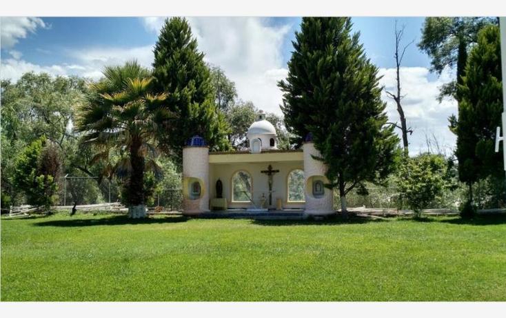 Foto de rancho en venta en  nonumber, valle de m?xico, durango, durango, 1644618 No. 14