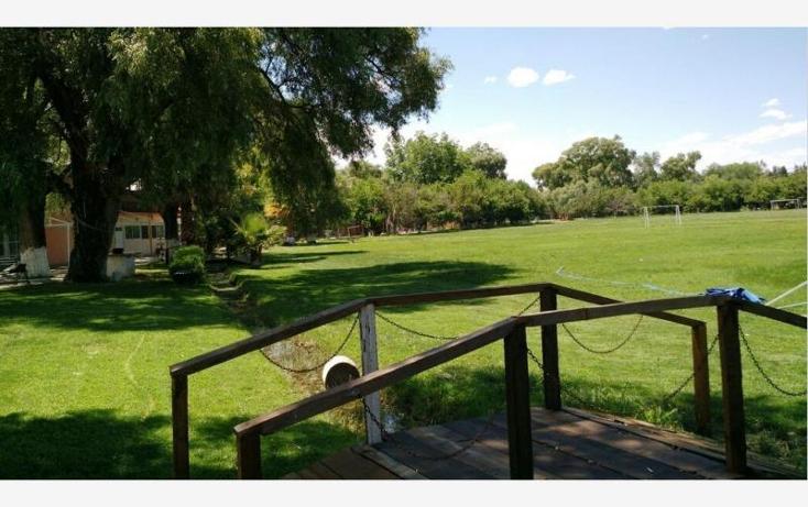 Foto de rancho en venta en  nonumber, valle de m?xico, durango, durango, 1644618 No. 15