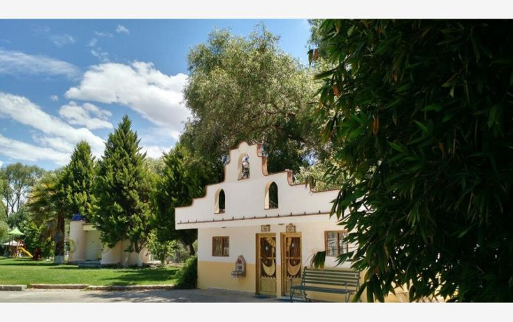 Foto de rancho en venta en  nonumber, valle de m?xico, durango, durango, 1644618 No. 16